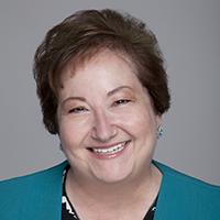 Lori Richardson, President Score More Sales