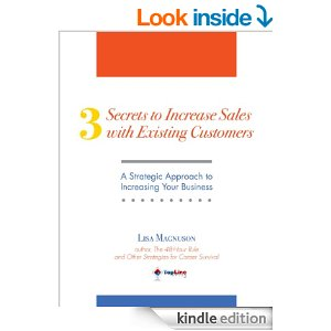 3 Secrets to Increase Sales