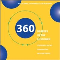 360 degrees of the customer