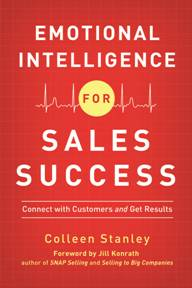 emotional intelligence sales success