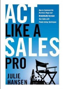 act_like_a_sales_pro_Julie_Hansen