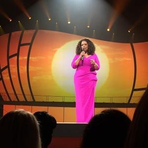 How Oprah Mastered Sales