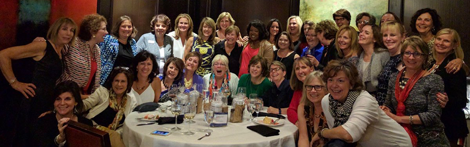 Boston 2016 WOMEN Sales Pros