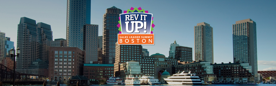 RevItUp Boston 2017
