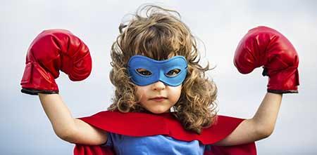 superhero superpowers