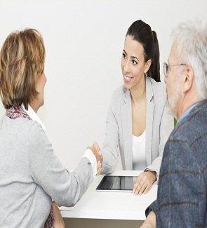 Customer Meetings