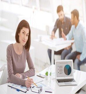 Success Strategies for Women