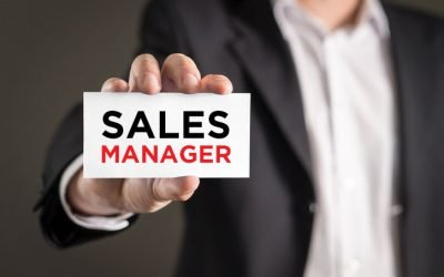 Stay or Go: Should You Keep or Replace Your Sales Manager?