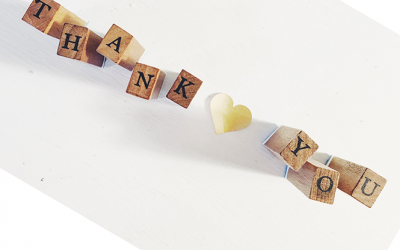 Gratitude for Women in Sales Efforts