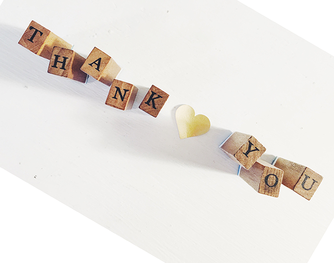 Gratitude for Women in Sales Efforts