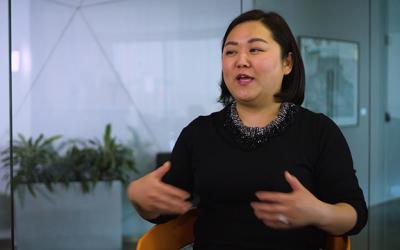 Get More Women Applicants for Sales Roles – Carbon Black Video