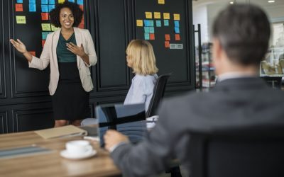 5 Ways to Hit Refresh on Your Presentation or Pitch