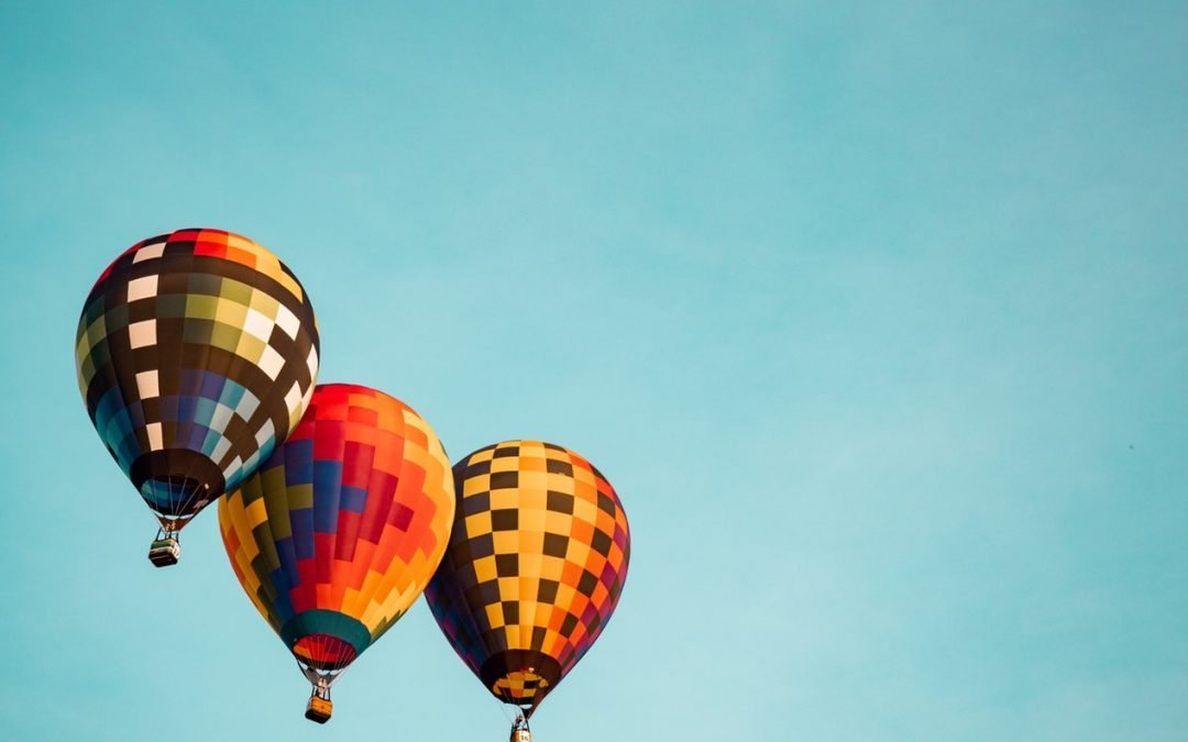 Three Ways to Conduct a Great Sales Kickoff
