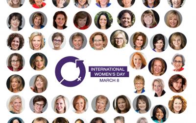 Top 50 Women B2B Sales Experts