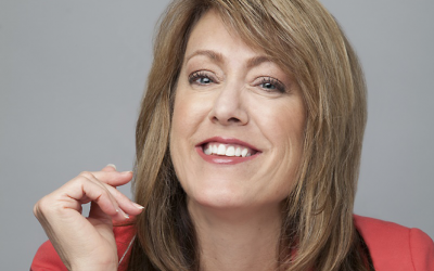 Executive Presence for Women in Sales and Sales Leadership