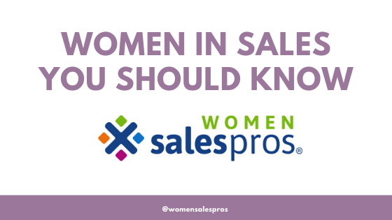 Women in Sales – Alice Heiman talks to Jessica Essad of Cintas